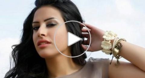 ماغي يوسف تهدي زوار موقع بكرا أغنية