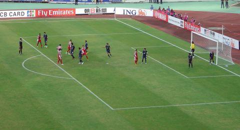 اليابان أمام بلجيكا: فوز لبلجيكا بـ3 مقابل 2