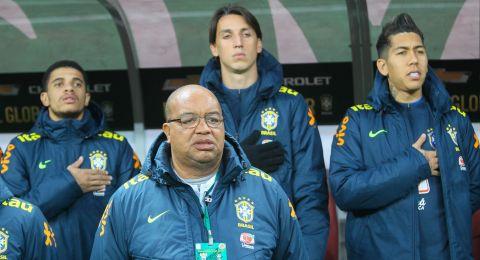الإصابة تبعد مدافع منتخب البرازيل عن المونديال