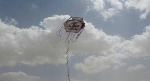 كم بلغت خسائر اسرائيل بسبب الطائرات الورقية الحارقة؟