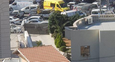 سطو مسلح على بنك في بلدة عبلين