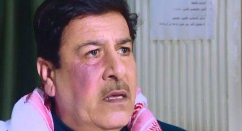 وفاة ابن الفنان العراقي عامر جهاد بعد صراع مع المرض