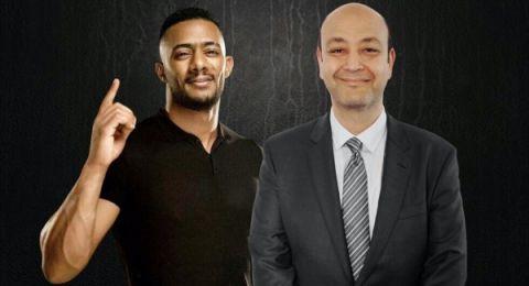 هل خسر عمرو أديب أمام محمد رمضان في قضية السبّ والقذف؟