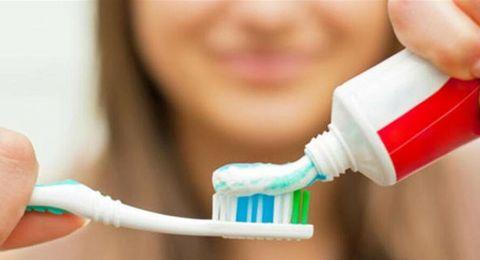 ما هي كمية المعجون المناسبة لتنظيف الأسنان؟