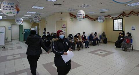 نسبة المتطعمين في البلدات البدوية في النقب لم تتعد الـ 10%