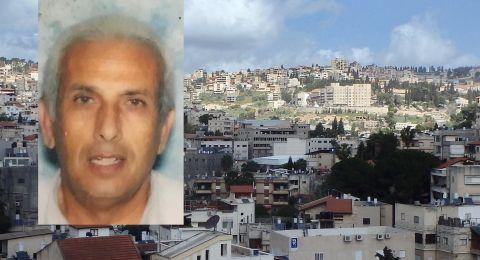 الناصرة: المربي حسن عزام (أبو رفعت) في ذمة الله