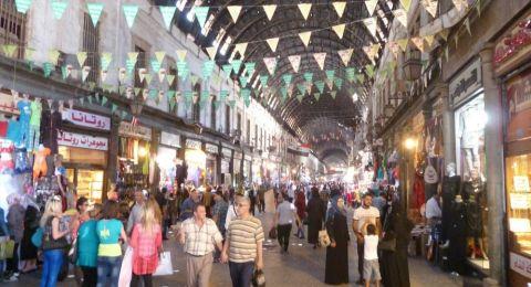 سوريا توقع عقودا مع وفد دولة أوروبية رغم العقوبات