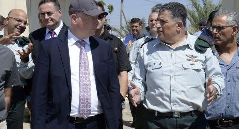 غرينبلات: نقف مع إسرائيل ونؤيد حقها بالرد على قصف حزب الله