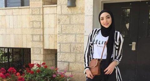 جديد إسراء غريب.. عينات للأدلة الجرمية في الأردن