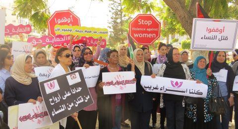إسراء غريب .. تصاعد الاحتجاجات المنددة بمقتلها في الضفة والداخل