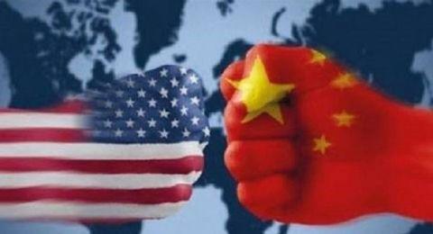 هذا ما فعلته الحرب الأميركية بالنشاط الصناعي الصيني