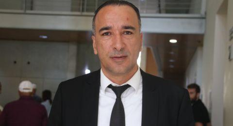 المحامي عمر خمايسي لـ
