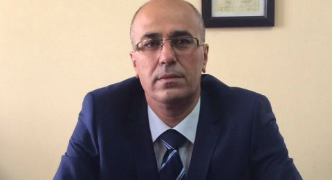 رئيس مجلس جت المحلي، المحامي محمد وتد يدعو لدعم القائمة المشتركة