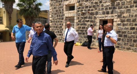 بشرى سارة : 250 وحدة بناء جديدة في قرية سولم