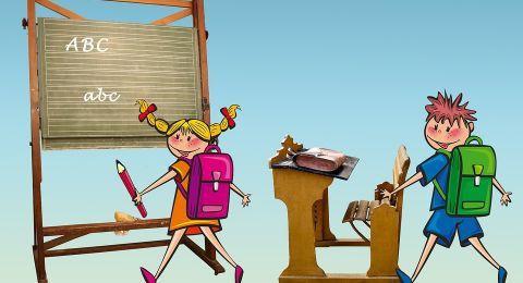 العودة إلى المدراس: اكثر من 2 مليون تلميذ يستعدون اليوم لافتتاح السنة الدراسية