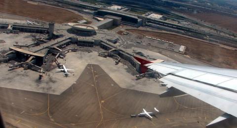 طائرة امارتية تقوم برحلات الى إسرائيل