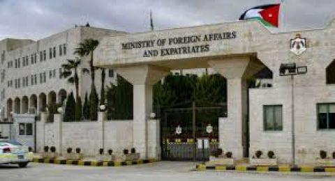 القنصل الأردني في تل أبيب يزور المواطنة المحتجزة في إسرائيل