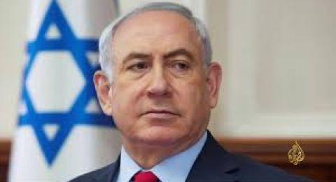 نتنياهو: إسرائيل تعمل بلا هوادة ضد تهديد الصواريخ الدقيقة