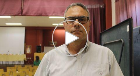 د. مطانس شحادة لبكرا: نستشعر أجواء حرب في المنطقة لا نعلم نتائجها بسبب جنون نتنياهو