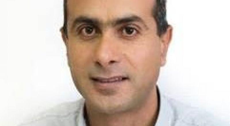 تعيين سليمان العمور مديرًا عامًّا شريكًا لمنظّمة أجيك خلفًا لخير الباز الذي عيّن رئيسًا للمنظّمة