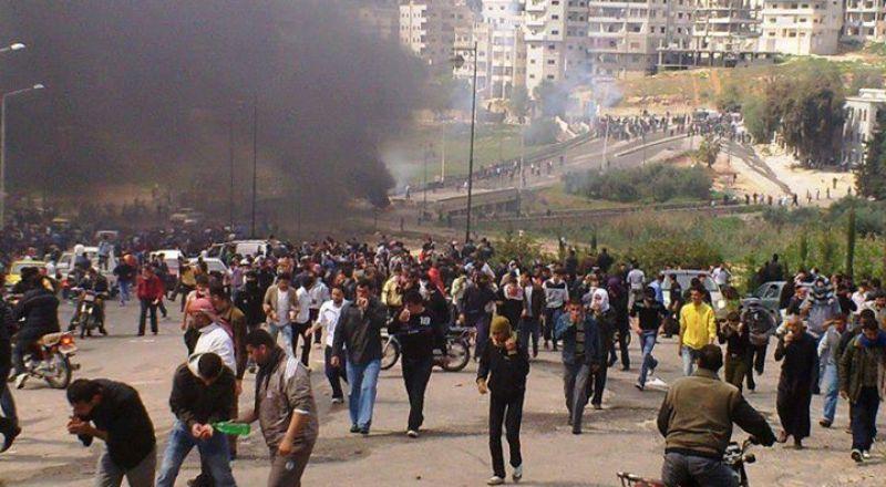 غزة.. استشهاد طفل وإصابة العشرات برصاص جيش الاحتلال الإسرائيلي