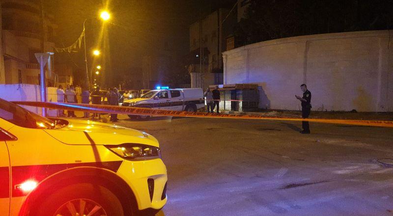 قلنسوة: اصابة خطرة لشاب بعد تعرضه لاطلاق نار