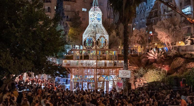 انطلاق فعاليات مهرجان مقدسة 2019 تحت عنوان