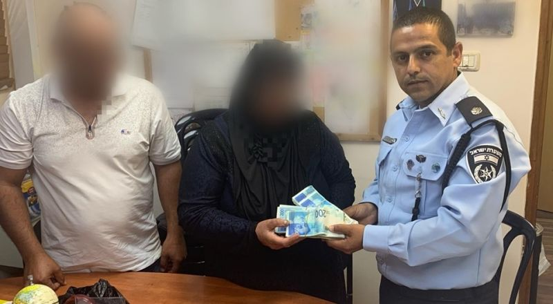 قاصران من إحدى قرى الجليل سرقا 100 ألف شيكل من منزل امرأة مسنة