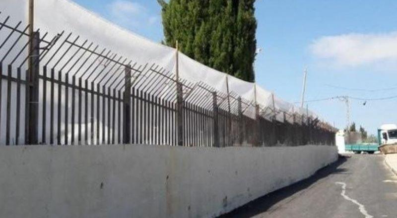 الاحتلال يفرض إجراءات مشددة في الخليل عشية وصول نتنياهو للمدينة