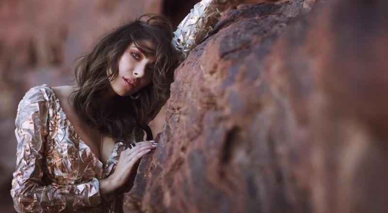 دانييلا رحمة في بطولة مسلسل عربي!
