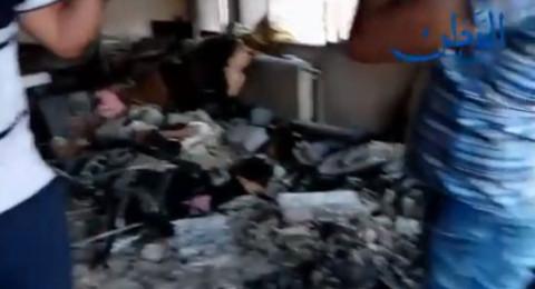 داعش يتبنّى الهجمات الانتحارية التي استهدفت دمشق يوم أمس