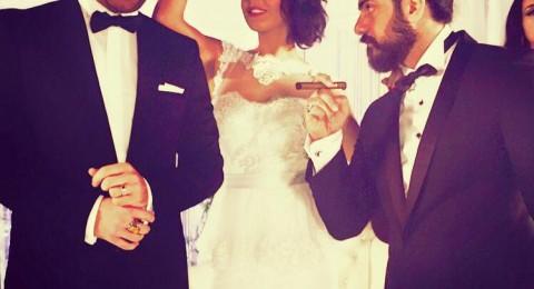 ما هي حقيقة زواج ميس حمدان ؟