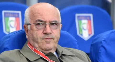 جدل في إيطاليا بسبب تصريحات لرئيس اتحاد كرة القدم عن المثليين واليهود
