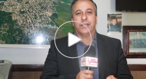 بدير: كفر قاسم عادت إلى مكانتها الرياضية