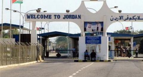 معبر نهر الأردن سيفتتح الأسبوع القادم .. وقريبًا: معبر طابا