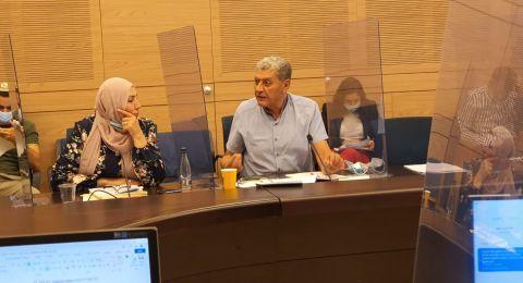 النائب جابر عساقلة:ضربات الكورونا الاقتصادية تتهددأكثر من 70 ألف مصلحة صغيرة ومتوسطة في المجتمع العربي