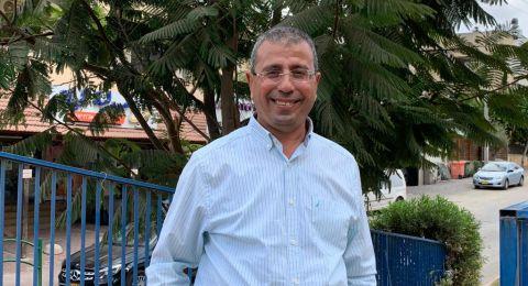 د. زهدي اغبارية:على مرضى السكري موازنة السكر من اجل عبور فترة الكورونا وفصل الشتاء بأمان