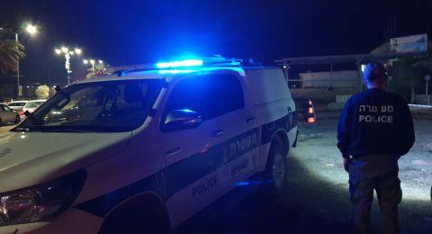 جريمة في شقيب السلام: مصرع شخص رميًا بالرصاص