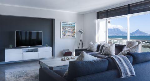 ألوان تفرض نفسها على ديكورات البيوت الداخلية
