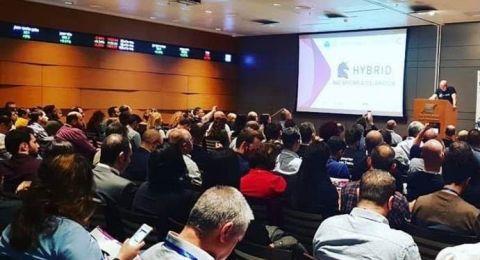 معوف تحتفل باطلاق 7 شركات ناشئة لمبادرين ومبادرات عرب