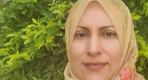 المفتّشة سينا زحالقة من كفرقرع، مركّزة التّفتيش العربي في لواء حيفا تحصد جائزة الموظّف المتميّز في وزارة التّربية للعام 2019