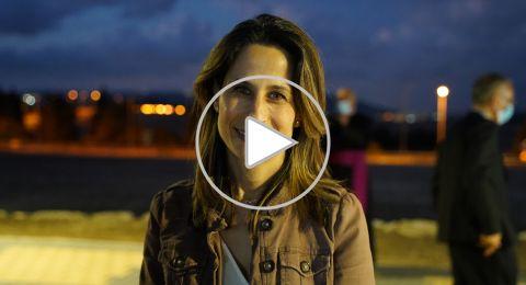 وزيرة السياحة لبكرا: مؤخرا زودنا بلدية الناصرة بميزانيات لاستقبال الميلاد وهناك تعاون مع دول الخليج
