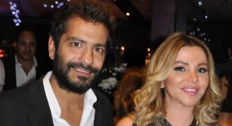 تعرفوا على زوج رزان المغربي ناجي جبران