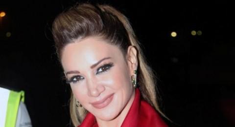 ديانا حداد تشارك في احتفالات الامارات