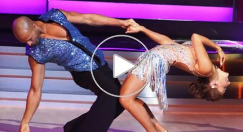 رقص النجوم 2 - الحلقة 6 اون لاين على موقع بكرا