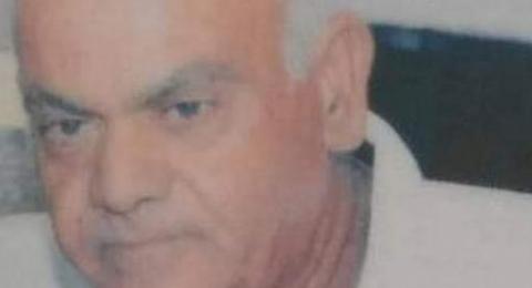 البعنة: الاعلان عن وفاة ابراهيم حصارمة، ضحية جريمة إطلاق نار