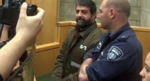 الأسير المقت من زنزانته: رسالة الأسد تعوضني عن معاناة الأسر