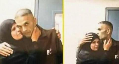 اسرائيل تسلم الاردن جثمان الشهيد سامي أبو دياك