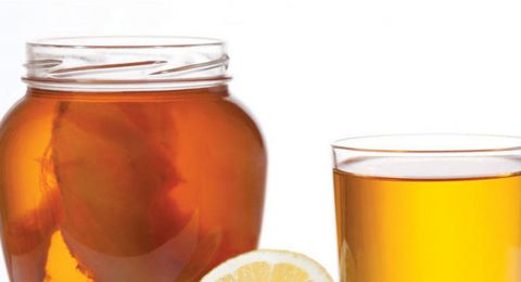 أضيفوا هذا النوع من الشاي إلى لائحة مشروباتكم