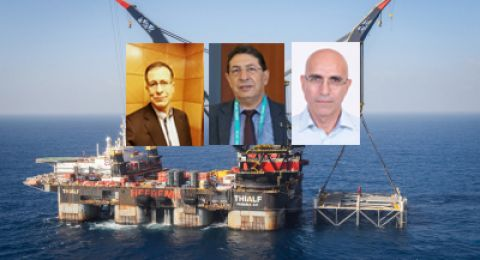 الغاز الإسرائيلي، بين استيلاء حيتان رأس المال واتفاقيات غير معلنة مع العرب بدعم امريكي وثمن زهيد